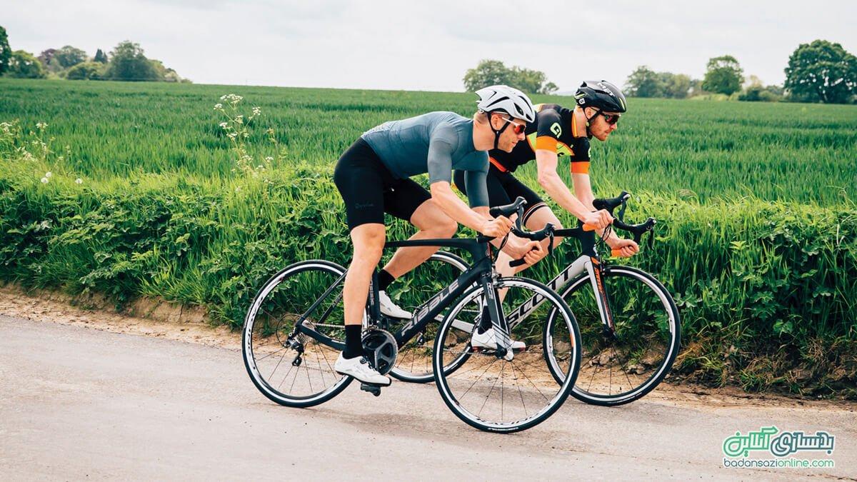 باشگاه های دوچرخه سواری