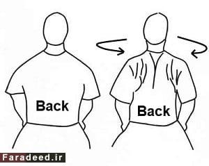 تمرینات ورزشی برای تقویت عضلات پشت و کاهش درد