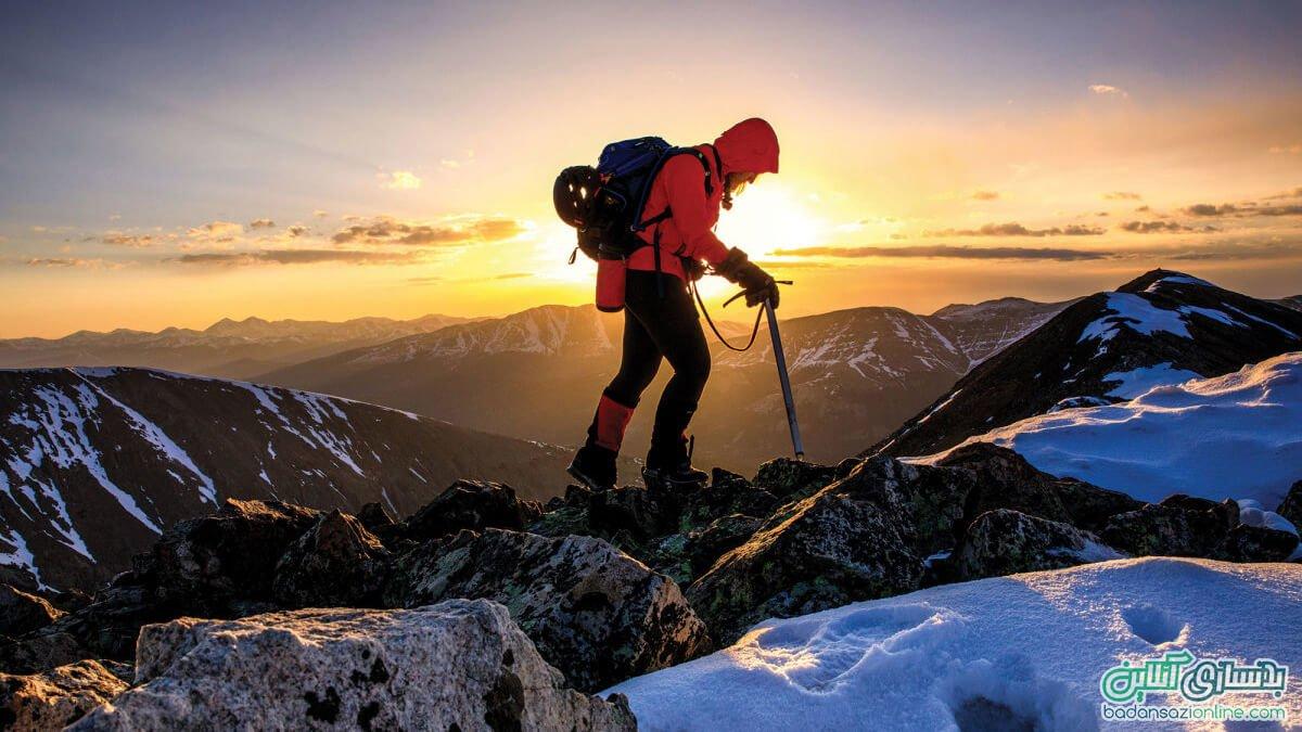 باشگاه های کوهنوردی
