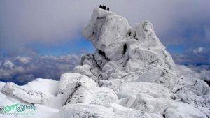 کوهنوردی_همدان