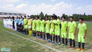 باشگاه های فوتبال کرمان آدرس و تلفن