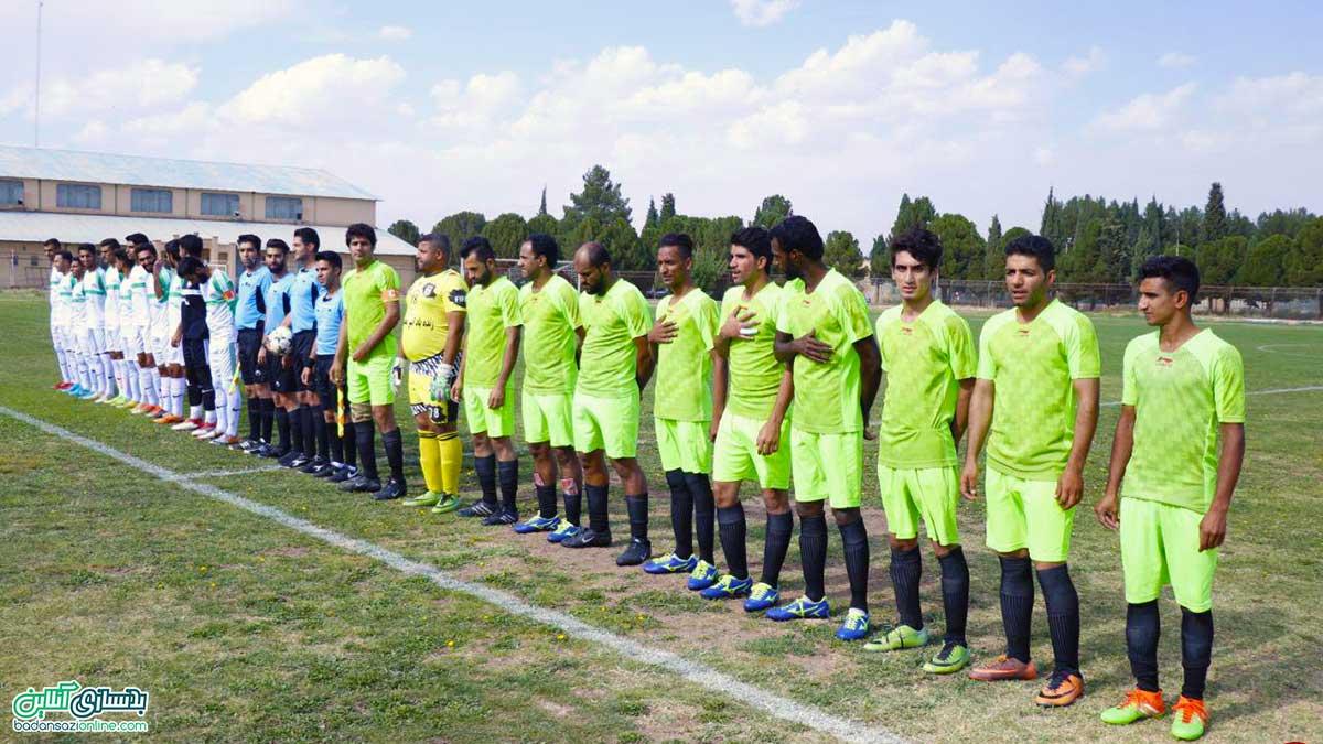باشگاه های فوتبال کرمان